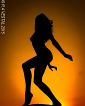 Nije Durdeen - Ron Vestal Photography