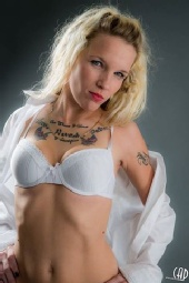 Amanda Ashford