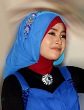 JooRexy - Beauty Hijab