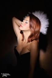 Chris Chan - Dancer - Jasline Marie