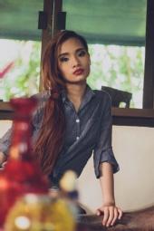 Kristelle Macatangay - Indoors