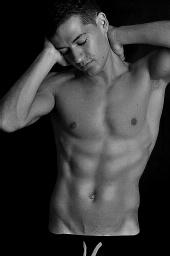 EF Magnifique ModelsPH - Model: Davide