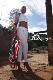 kimandi - fashion